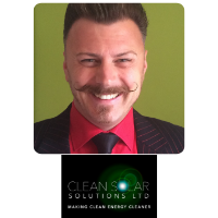 Steve Williams | Managing Director | Clean Solar Solutions Ltd » speaking at Solar & Storage Live