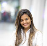 Fiona Anirudh | Executive Head Of Education Solutions And Innovation | Omnia EdTech Solutions » speaking at EduTECH Africa
