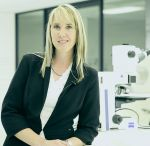 Soné Hendriks | Area Manager – Research Microscopy Solutions | Carl Zeiss Pty Ltd » speaking at EduTECH Africa
