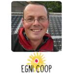 Dan Mccallum | Director | Egni Coop » speaking at Solar & Storage Live