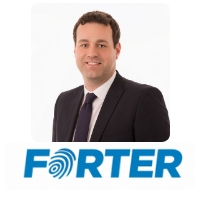 Stuart Barwood, Director of Strategic Partnerships, forter