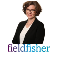 Lis Blunsdon, Partner, Fieldfisher