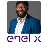 Emeka Chukwureh, Director, Energy Markets And Strategy, Uk & Ireland, Enel X