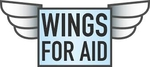 Wings for Aid at The Commercial UAV Show 2019