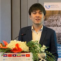 Phat Pumchawsaun | Consultant | Stockholm Environment Institute » speaking at Future Energy Show