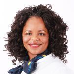 Jennifer Molwantwa | Executive | Inkomati Catchment Management Agency » speaking at Water Show Africa