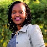 Muthoni Wanyoike | Team Lead | InstaDeep » speaking at Water Show Africa
