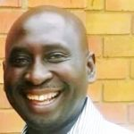 Thabo Mndaweni Motaung, Acting Deputy Director Diversity And Change Management, Gauteng Office of the Premier
