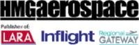 HMG Aerospace Ltd. at World Aviation Festival