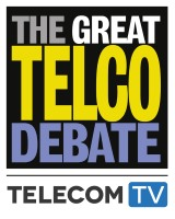 The Great Telco Debate 2019 at Total Telecom Congress