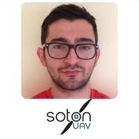 Mehmet Erbil | Research Fellow | SotonUAV » speaking at UAV Show