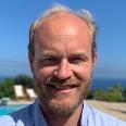 Christian Kraus | Business Owner | Outpost Casa Das Arribas » speaking at HOST