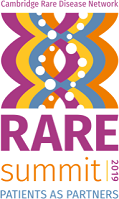 Cambridge Rare Disease Network at Genomics LIVE 2019