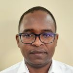 Bernard Mutsago, Health Technical Manager, World Vision South Africa