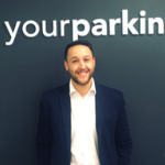 Scott Allis | Sales Director | YourParkingSpace » speaking at HOST