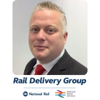 Aaron White | Barcode Product Owner And Smart Ticketing Programme Lead | Rail Delivery Group » speaking at World Rail Festival