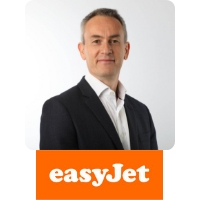 David Morgan, Head Of Operations (Interim), easyJet