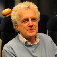 Christian Wolmar | Journalist, Author & AV Sceptic | Christian Wolmar » speaking at MOVE