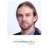 Felix Schill | CTO | Hydromea » speaking at UAV Show