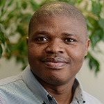 Musa Mulongo, Senior Program Specialist, IDRC