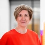 Inger Paus | Managing Director | Vodafone Institute » speaking at Connected Germany