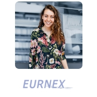 Jacqueline Kommers | Researcher | Eurnex » speaking at World Rail Festival