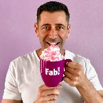 Robert Geller, Founder, FabStayz