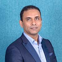 Vikram Kumar | New Business Manager, Infrastructure and Natural Resources, Asia Pacific | International Finance Corporation » speaking at Future Energy Show