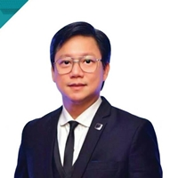 Apichart Prasitnarit, Director, Consortium for Thailand Electric Vehicle