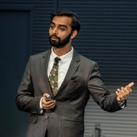 Harshit Sharma | Analyst | Lux Research » speaking at Future Energy Show