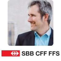 Christian Trachsel | Data Architect | Swiss Federal Railways SBB » speaking at World Rail Festival