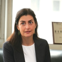 Susanna Zammataro | General Director | International Road Federation » speaking at MOVE