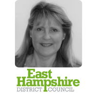 Jane Devlin | Energy Strategy Manager | East Hampshire District Council » speaking at Solar & Storage Live
