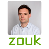 George Ridd, Principal, Zouk Capital
