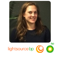 Tara Reale | Senior Business Development Manager | LightsourceBP » speaking at Solar & Storage Live