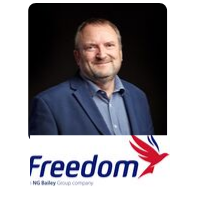 Martin Buckland | Managing Director, Professional Services | Freedom Group of Companies Ltd » speaking at Solar & Storage Live