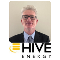 Hugh Brennan | Managing Director | Hive Energy Limited » speaking at Solar & Storage Live