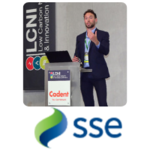 Charlie Edwards | Save Project Manager | S.S.E. Plc » speaking at Solar & Storage Live