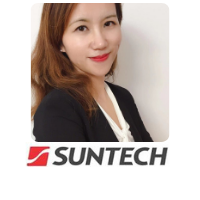Suzanne (Zhen) Zhou | Marketing Director Europe | Suntech » speaking at Solar & Storage Live