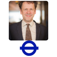 David Talbot | European Research Coordinator | TFL » speaking at Solar & Storage Live