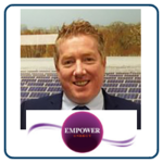 Ryan Mcshea | Managing Director | Empower Energy » speaking at Solar & Storage Live