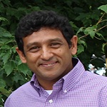 Sanjay Vashee   Associate Professor   J. Craig Venter Institute » speaking at Vaccine Europe