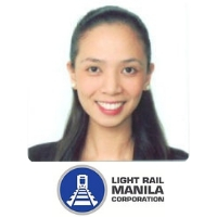 Amelia Ponio | Innovation Manager | Light Rail Manila Corporation » speaking at World Rail Festival