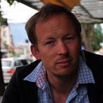 Pontus Lundberg | Head Of Molecular Diagnostics | University Hospital Basel » speaking at Genomics LIVE