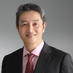 Leonard Cheong | Managing Director | Adnovum » speaking at Identity Week Asia