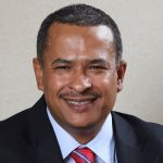 Brian Dames | Chief Executive Officer | African Rainbow Energy & Power » speaking at Power & Electricity