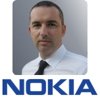 Karsten Oberle, Head Of Rail, Nokia