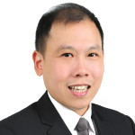 Liew Chee Khai | Sales Manager, Asia-Pacific | OVD Kinegram - Kurz » speaking at Identity Week Asia
