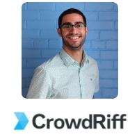 Mark Mezzapelli | VP Business and Partnerships | CrowdRiff » speaking at Aviation Festival