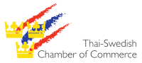 Thai-Swedish Chamber of Commerce at The Future Energy Show Thailand 2019